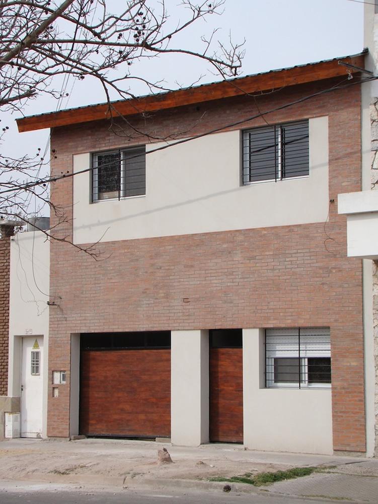 Calle San Lorenzo – Rosario
