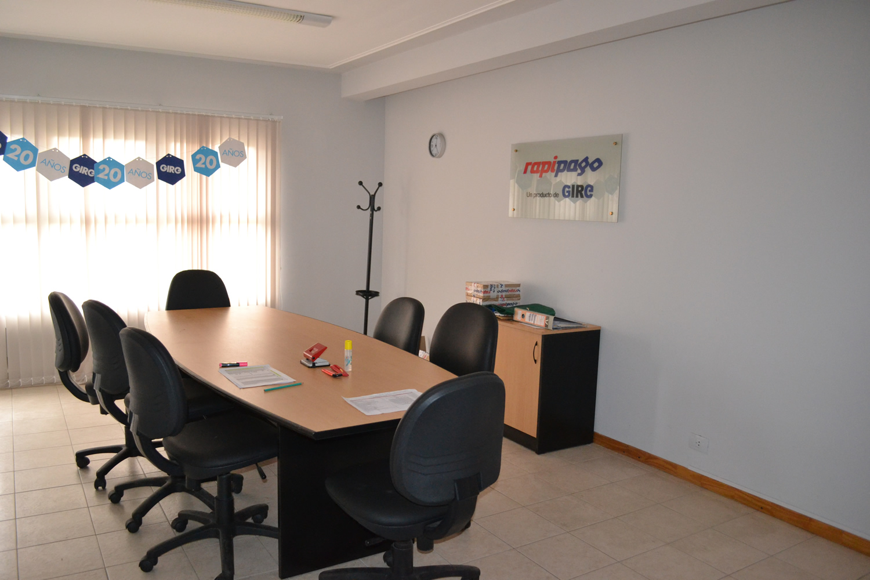 Oficinas Rapipago Tucumán